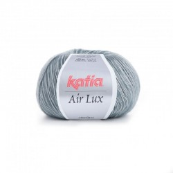 60 - šviesi pilka Katia Air Lux