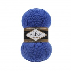141 - rugiagėlė Alize Lanagold CLASSIC