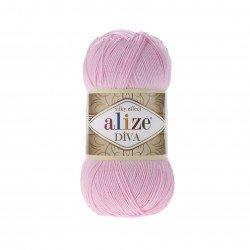 291 - alyvinė Alize Diva